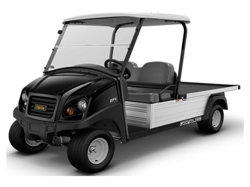 2021 Club Car Carryall 700 Refuse Removal Gas in Lakeland, Florida - Photo 1