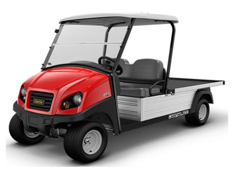 2021 Club Car Carryall 700 Refuse Removal Gas in Bluffton, South Carolina - Photo 1
