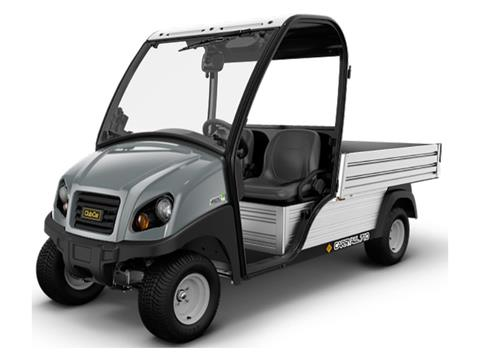 2021 Club Car Carryall 710 LSV Electric in Bluffton, South Carolina