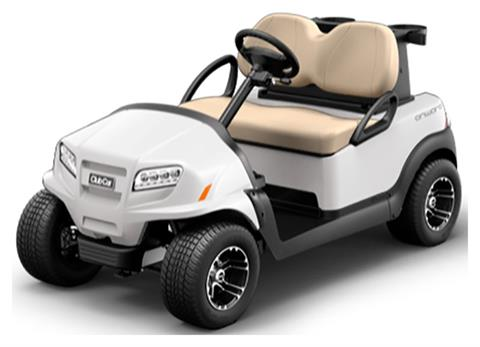 2021 Club Car Onward 2 Passenger Electric in Bluffton, South Carolina