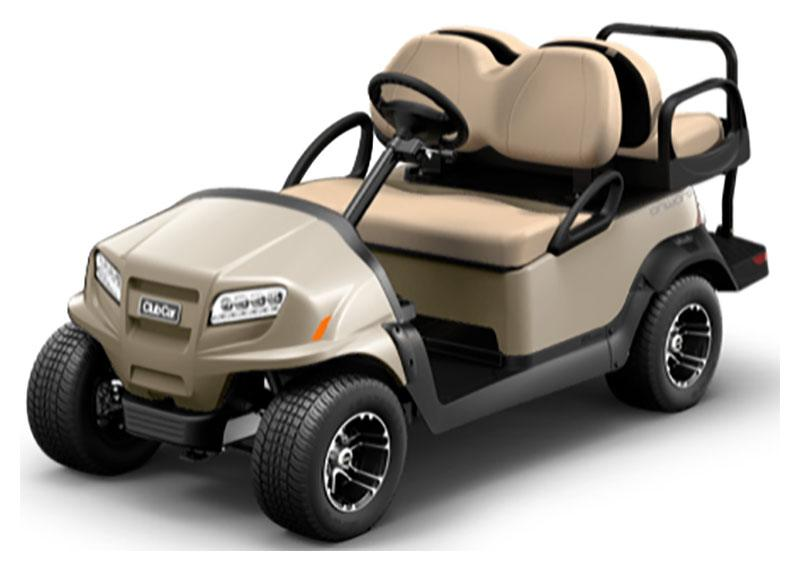 2021 Club Car Onward 4 Passenger Electric in Bluffton, South Carolina - Photo 1