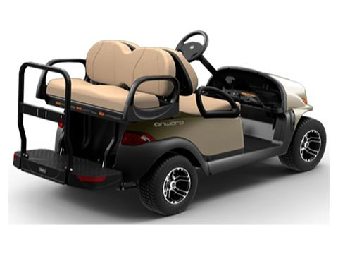 2021 Club Car Onward 4 Passenger Electric in Bluffton, South Carolina - Photo 2