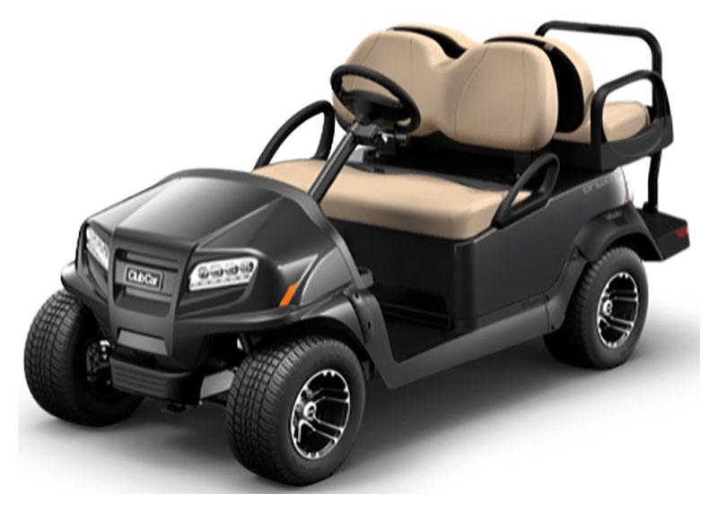 2021 Club Car Onward 4 Passenger Electric in Lakeland, Florida - Photo 1