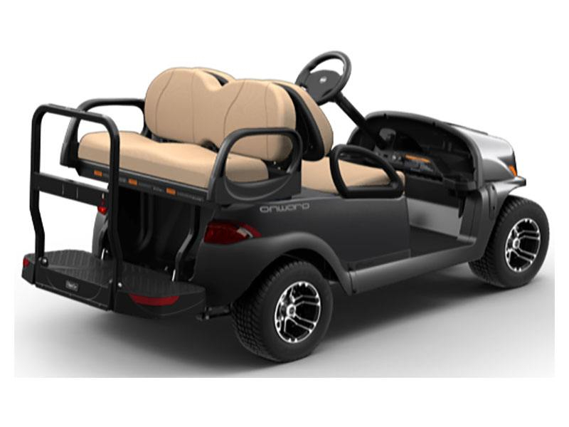 2021 Club Car Onward 4 Passenger Electric in Lakeland, Florida - Photo 2
