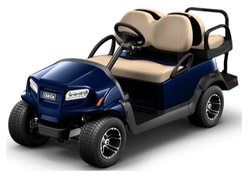 2021 Club Car Onward 4 Passenger HP in Lakeland, Florida