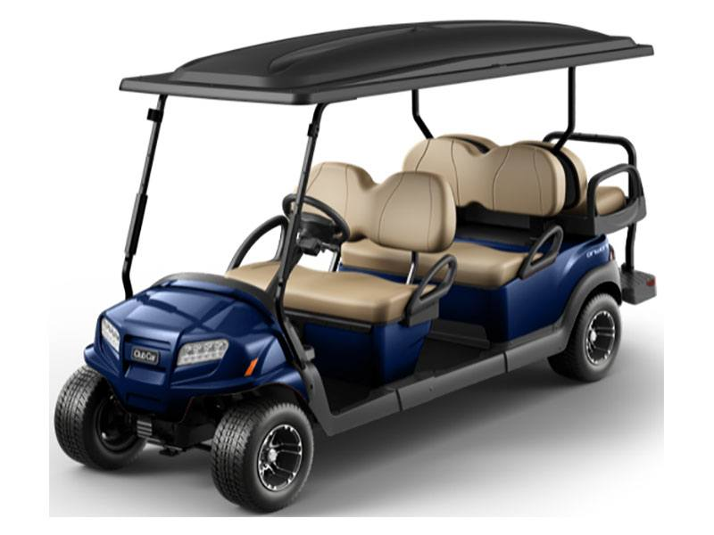 2021 Club Car Onward 6 Passenger HP Electric in Lake Ariel, Pennsylvania - Photo 1