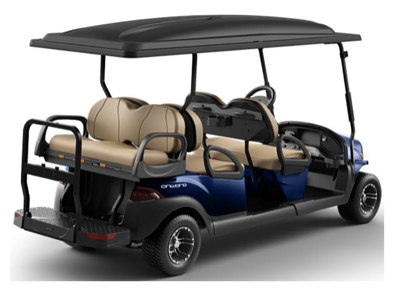2021 Club Car Onward 6 Passenger HP Electric in Lake Ariel, Pennsylvania - Photo 2
