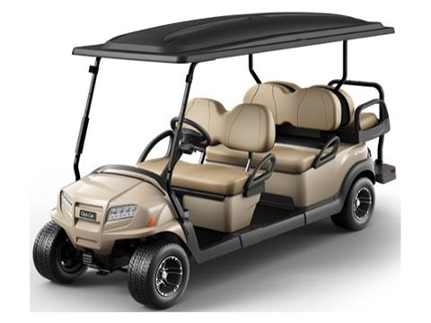 2021 Club Car Onward 6 Passenger HP Electric in Canton, Georgia - Photo 1