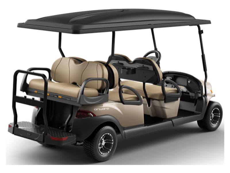 2021 Club Car Onward 6 Passenger HP Electric in Lakeland, Florida - Photo 2