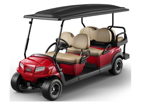 2021 Club Car Onward 6 Passenger HP Electric in Bluffton, South Carolina - Photo 1