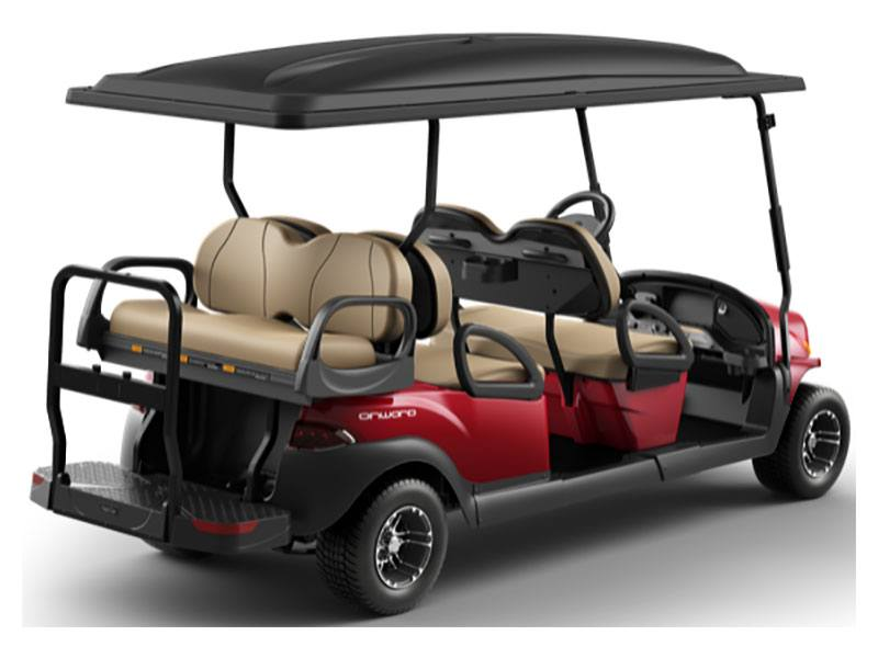 2021 Club Car Onward 6 Passenger HP Electric in Bluffton, South Carolina - Photo 2