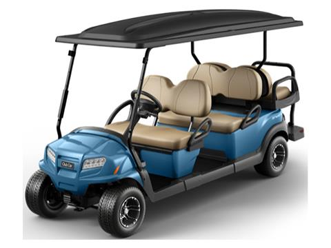 2021 Club Car Onward 6 Passenger HP Electric in Commerce, Michigan - Photo 1
