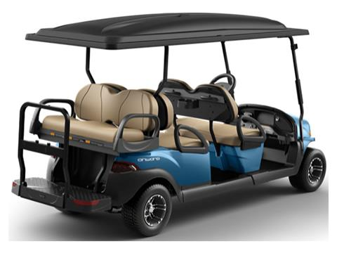 2021 Club Car Onward 6 Passenger HP Electric in Commerce, Michigan - Photo 2