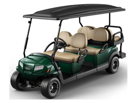 2021 Club Car Onward 6 Passenger HP Electric in Pocono Lake, Pennsylvania - Photo 1