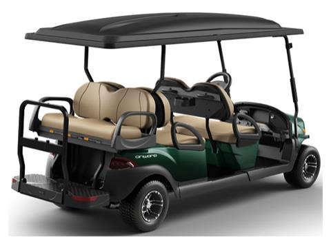 2021 Club Car Onward 6 Passenger HP Electric in Pocono Lake, Pennsylvania - Photo 2