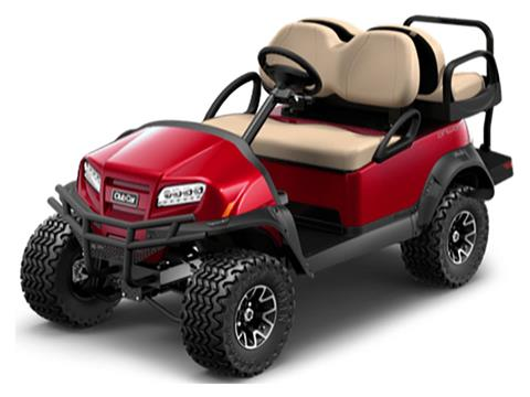 2021 Club Car Onward Lifted 4 Passenger Electric in Bluffton, South Carolina