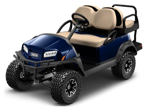 2021 Club Car Onward Lifted 4 Passenger Electric in Brazoria, Texas - Photo 1