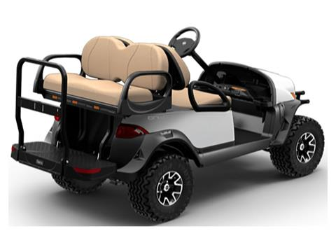 2021 Club Car Onward Lifted 4 Passenger Electric in Canton, Georgia - Photo 2