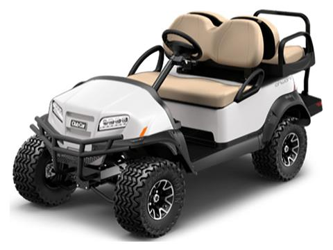 2021 Club Car Onward Lifted 4 Passenger Gas in Canton, Georgia