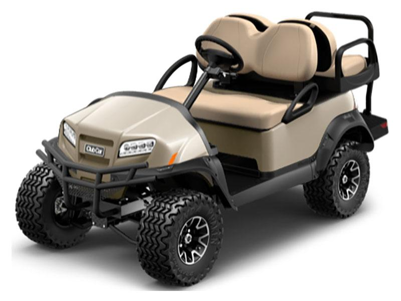 2021 Club Car Onward Lifted 4 Passenger HP Lithium Ion in Commerce, Michigan - Photo 1