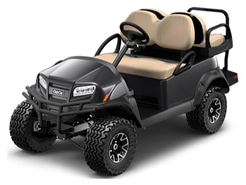 2021 Club Car Onward Lifted 4 Passenger HP Lithium Ion in Brazoria, Texas