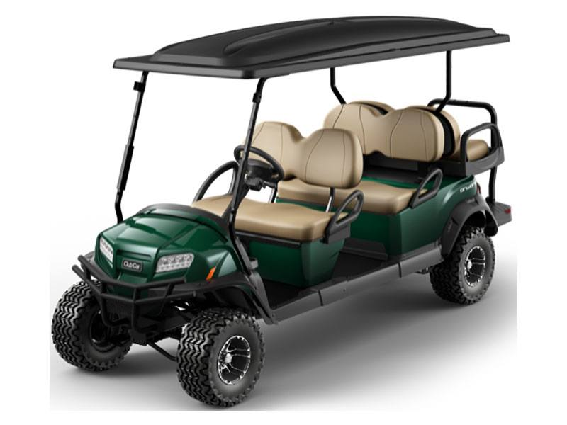 2021 Club Car Onward Lifted 6 Passenger Gas in Lakeland, Florida - Photo 1