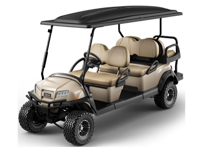 2021 Club Car Onward Lifted 6 Passenger HP Electric in Canton, Georgia - Photo 1