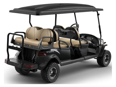 2021 Club Car Onward Lifted 6 Passenger HP Electric in Canton, Georgia - Photo 2