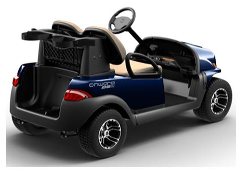 2021 Club Car Onward  2 Passenger HP Lithium Ion in Bluffton, South Carolina - Photo 2