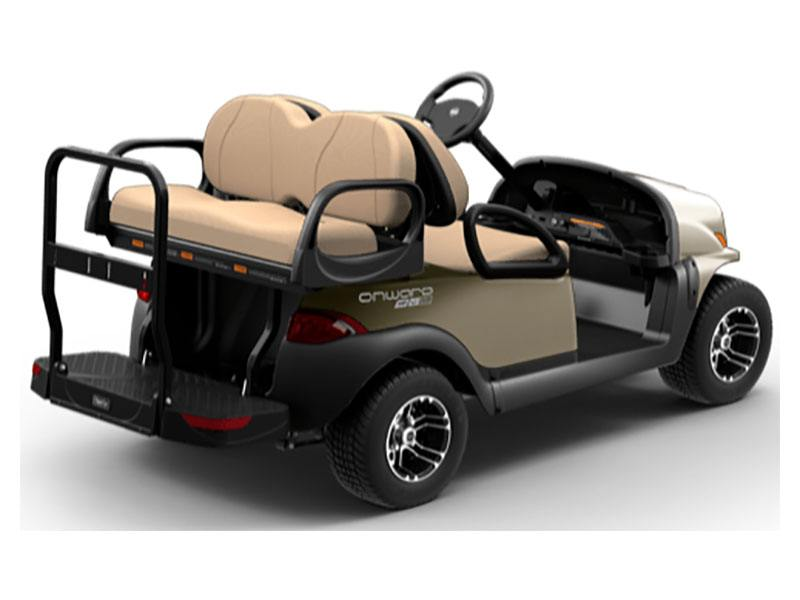 2021 Club Car Onward  4 Passenger HP Lithium Ion in Lake Ariel, Pennsylvania - Photo 2