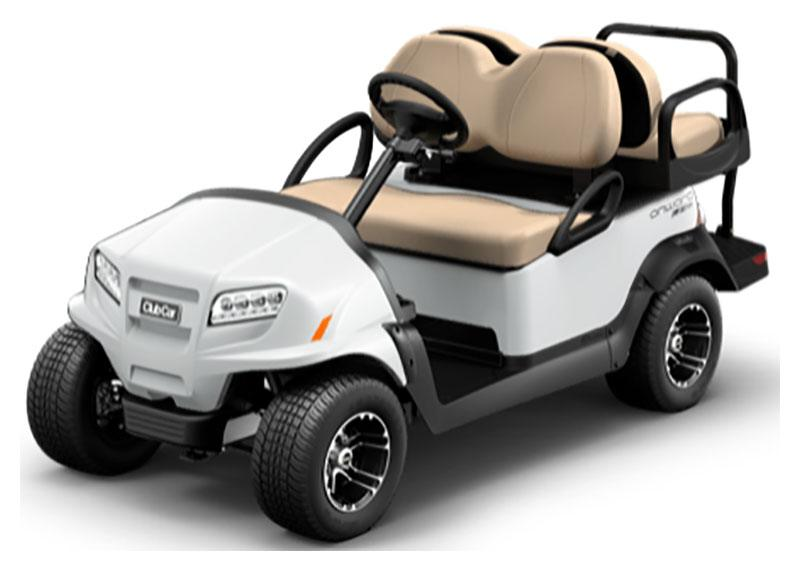 2021 Club Car Onward  4 Passenger HP Lithium Ion in Bluffton, South Carolina
