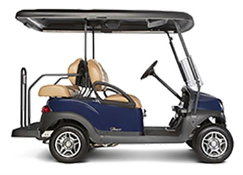 2020 Club Car Tempo 2+2 Gas in Lakeland, Florida - Photo 1
