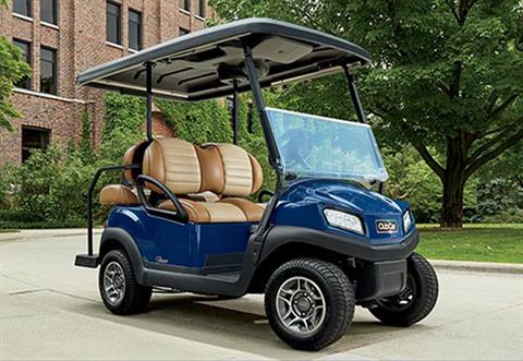 2021 Club Car Tempo 2+2 Gas in Bluffton, South Carolina