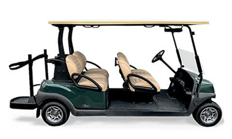 2021 Club Car Tempo 4 Fun Electric in Bluffton, South Carolina