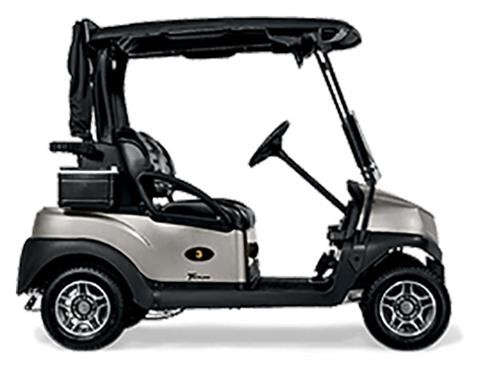 2021 Club Car Tempo Electric in Bluffton, South Carolina