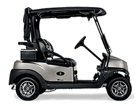 2021 Club Car Tempo Lithium Ion in Bluffton, South Carolina