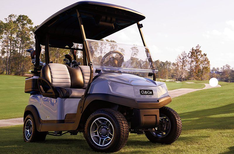 2021 Club Car Tempo Lithium Ion in Bluffton, South Carolina - Photo 2