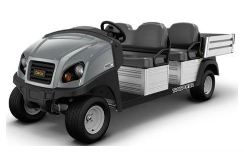 2021 Club Car Transporter 4 Passenger Electric in Bluffton, South Carolina