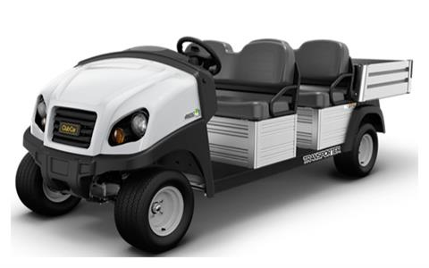 2021 Club Car Transporter 4 Passenger Electric in Canton, Georgia - Photo 1
