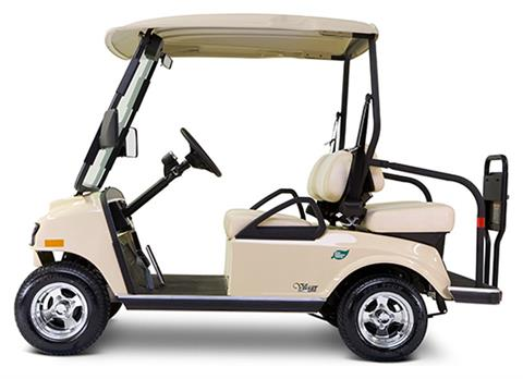2021 Club Car Villager 2+2 LSV (Electric) in Bluffton, South Carolina