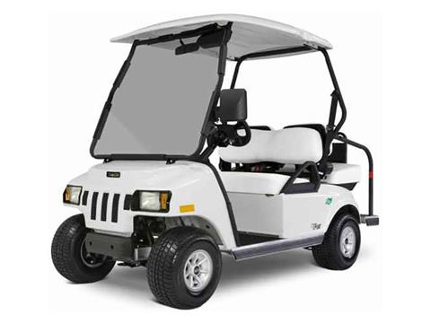 2021 Club Car Villager 2+2 LSV (Electric) in Commerce, Michigan - Photo 2