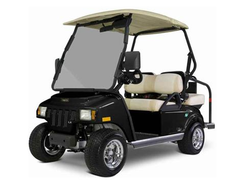 2021 Club Car Villager 2+2 LX LSV (Electric) in Bluffton, South Carolina