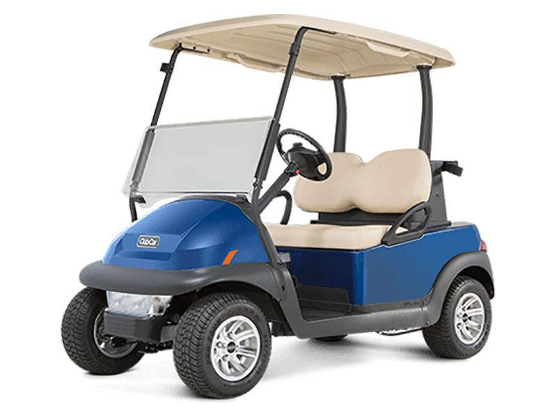 2021 Club Car Villager 2 Electric in Bluffton, South Carolina - Photo 1
