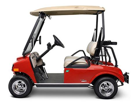 2021 Club Car Villager 2 LSV (Electric) in Bluffton, South Carolina
