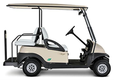 2021 Club Car Villager 4 Electric in Bluffton, South Carolina