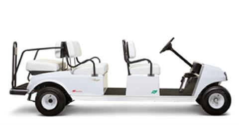 2021 Club Car Villager 6 Electric in Bluffton, South Carolina
