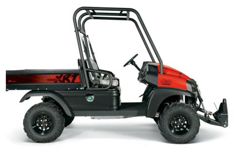 2021 Club Car XRT 1550 Diesel with IntelliTach in Lake Ariel, Pennsylvania