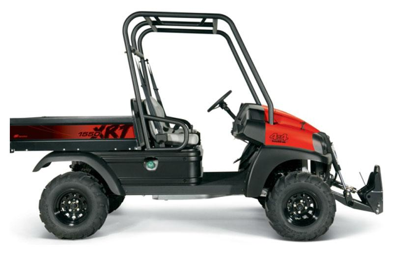 2021 Club Car XRT 1550 Diesel with IntelliTach in Commerce, Michigan - Photo 1