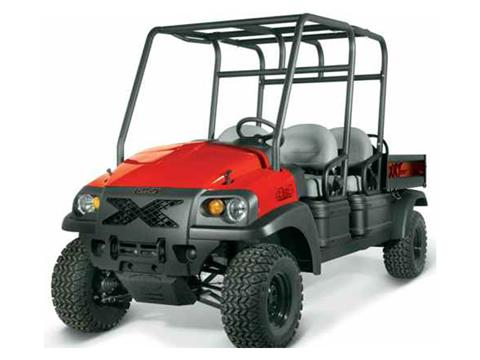 2021 Club Car XRT 1550 SE Gasoline in Bluffton, South Carolina