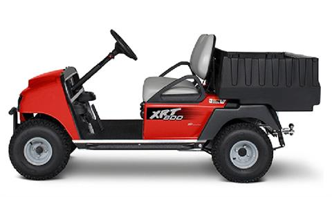 2021 Club Car XRT 800 Electric in Bluffton, South Carolina